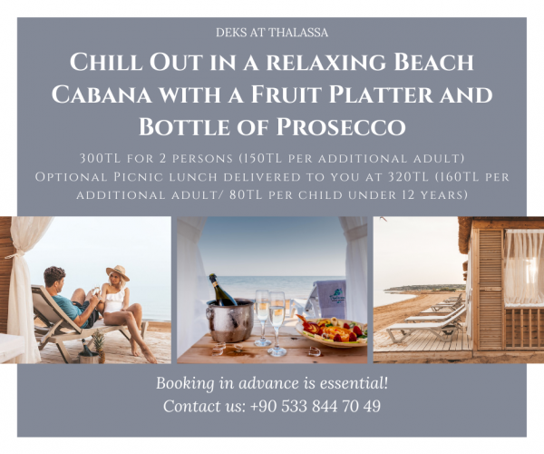 cabana package